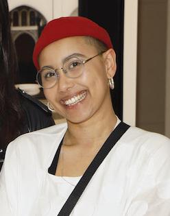 Janet Takuz