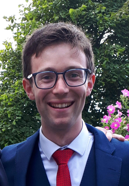 Dr Liam Clohessy